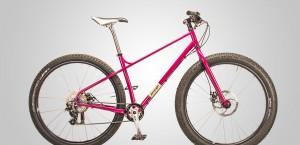 1 Side Pink
