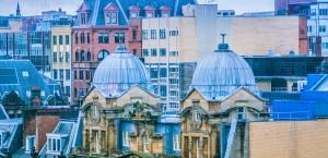 Grosvenor Building and Beyond