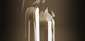 Shatter Bottle