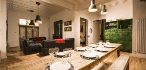 Living Diner 1
